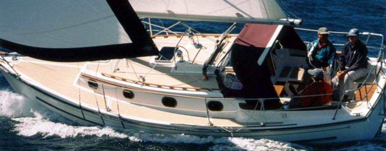 Houston Sailboats by Lynn Sailboats